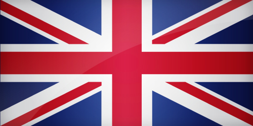 flag united kingdom M